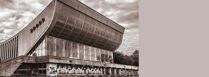 Позиция ЕОЛ по вопросу реконструкции Вильнюсского Дворца концертов и спорта
