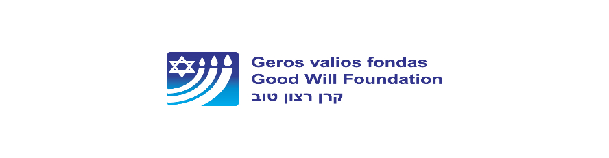 Goodwill Foundation Conference on Holocaust Restitution Update