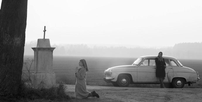 """Pawelo Pawlikovskio filmas """"Ida"""""""