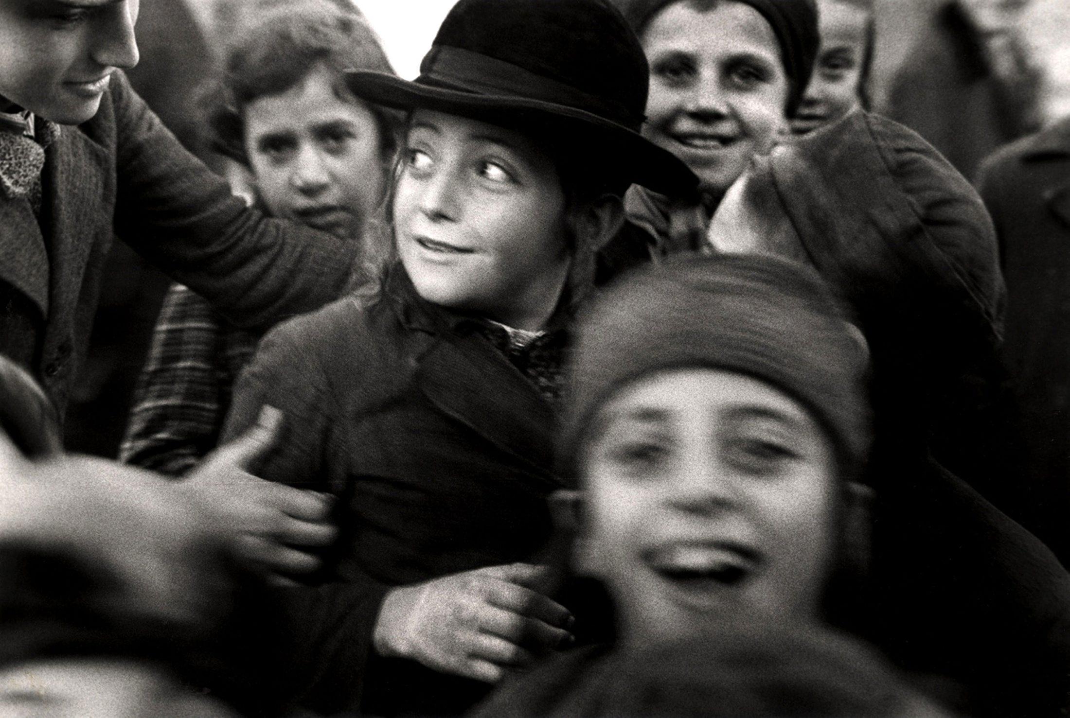 Rare photos of pre-Holocaust Jewish life to go online