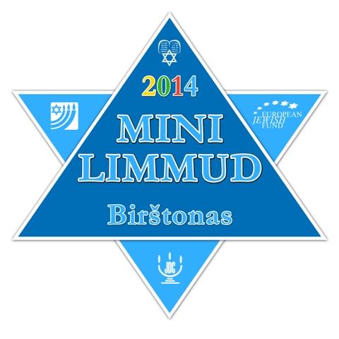 Mini Limmud Program 2014, Birstonas