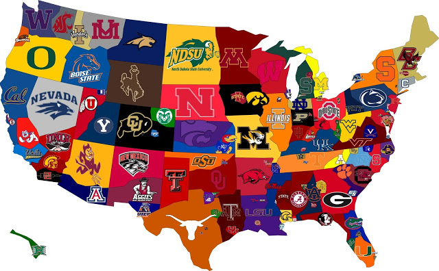 Galimybė mokytis prestižiniuose JAV universitetuose