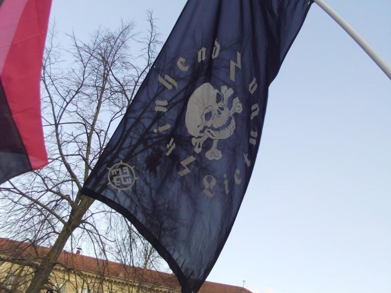 Vilnius Neo-Nazi March 2015