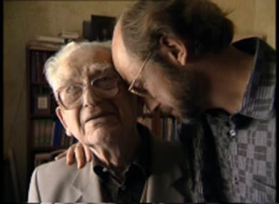 "Documentary ""Uncle Chatzkel"""