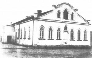 jonava sinagoga 1