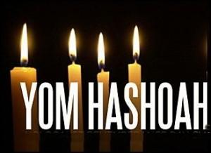 Gyvųjų Maršas – Yom HaShoa minėjimas