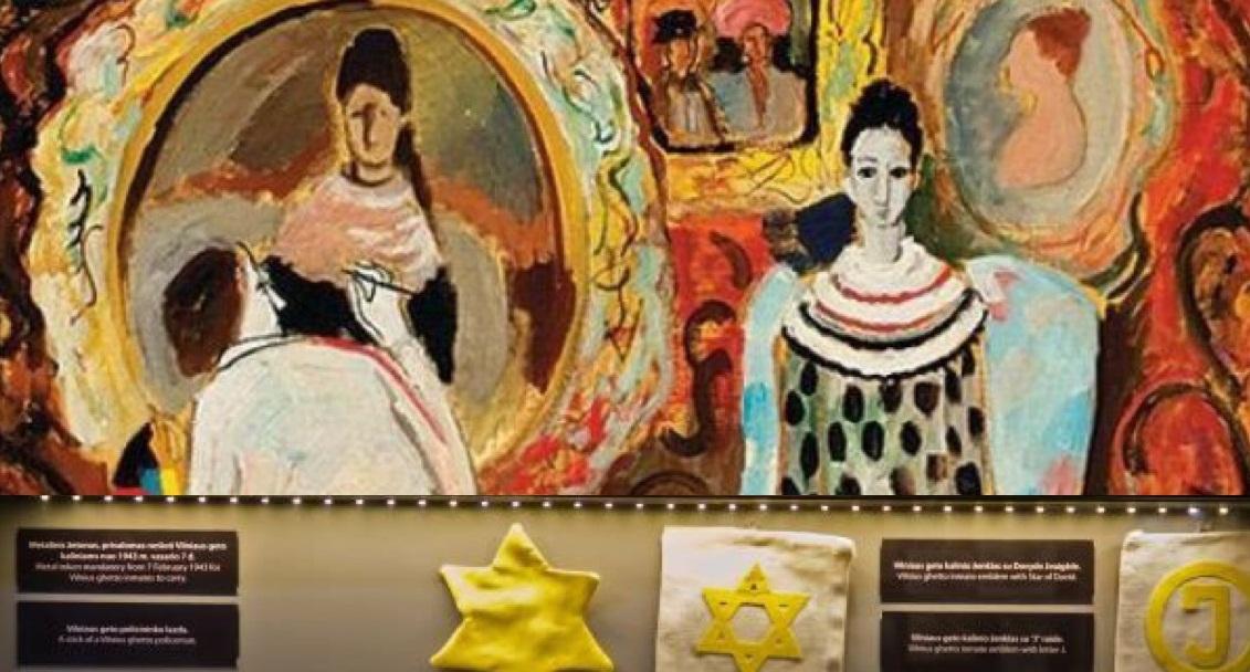 Lietuvos žydų studentų sąjunga kviečia