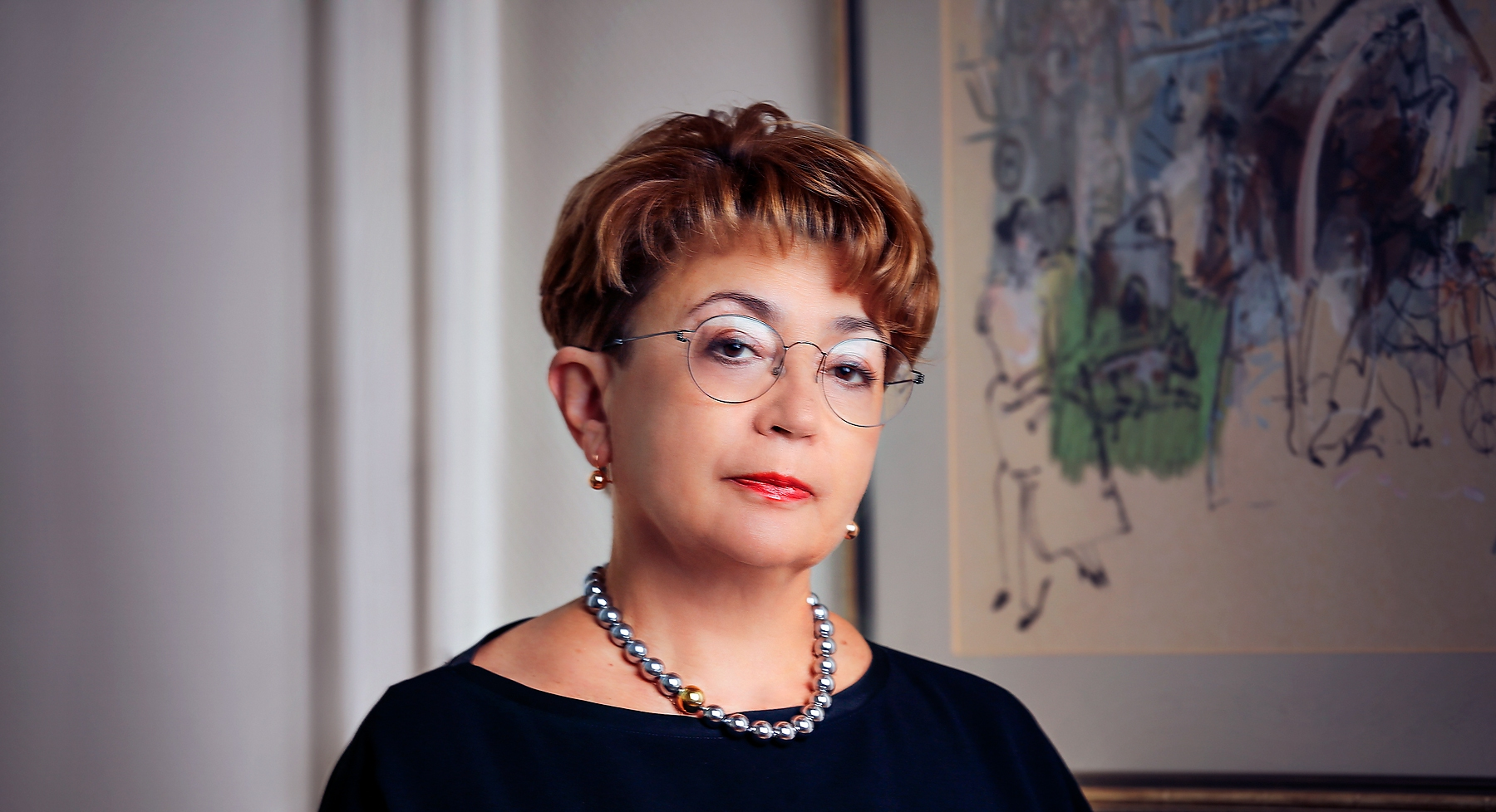 A statement by Faina Kukliansky, chairperson of the Lithuanian Jewish Community, on the halting of work at a grave site uncovered during construction