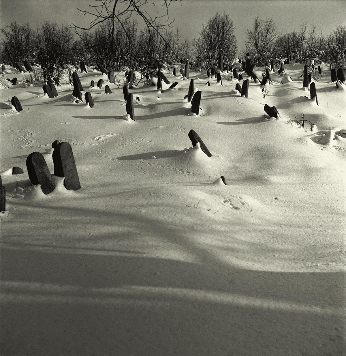 Vilniaus žydų kapinės Olandų g.