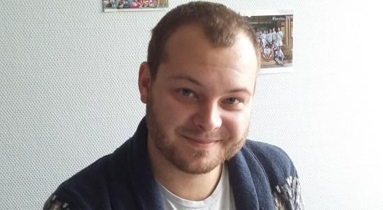 Pavel Guliakov