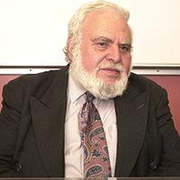 Vilniaus rabinų sūnui ir anūkui profesoriui Saliamonui Vulfui Golombui bus įteiktas prestižinis Franklino medalis