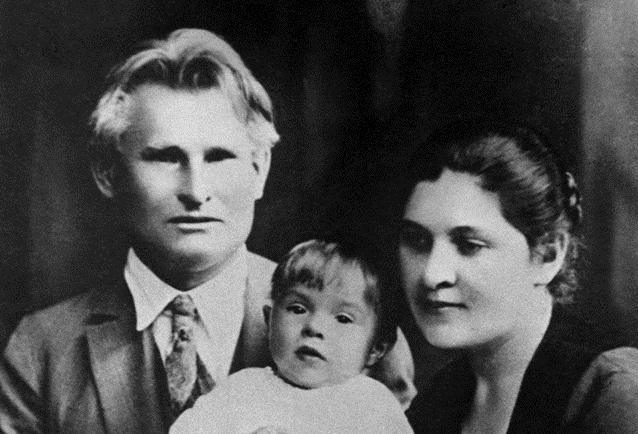 Prezidentui K.Griniui  ir jo žmonai – Pasaulio tautų teisuolio vardai už žydų gelbėjimą
