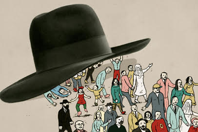 Lietuvoje pradeda veikti rabinatas