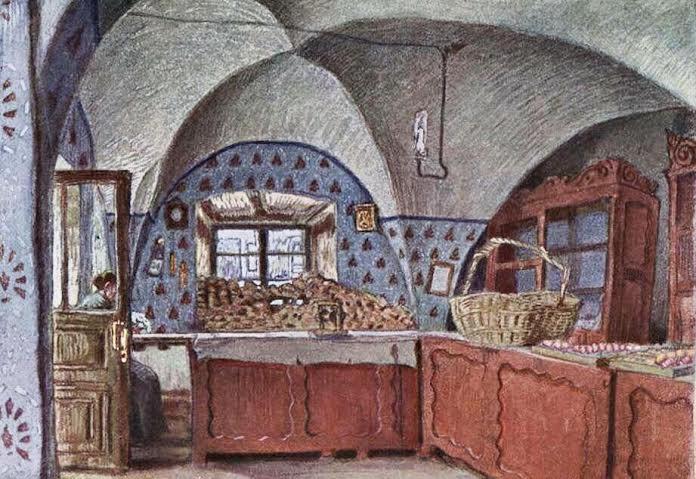 Litvakiško beigelio receptas