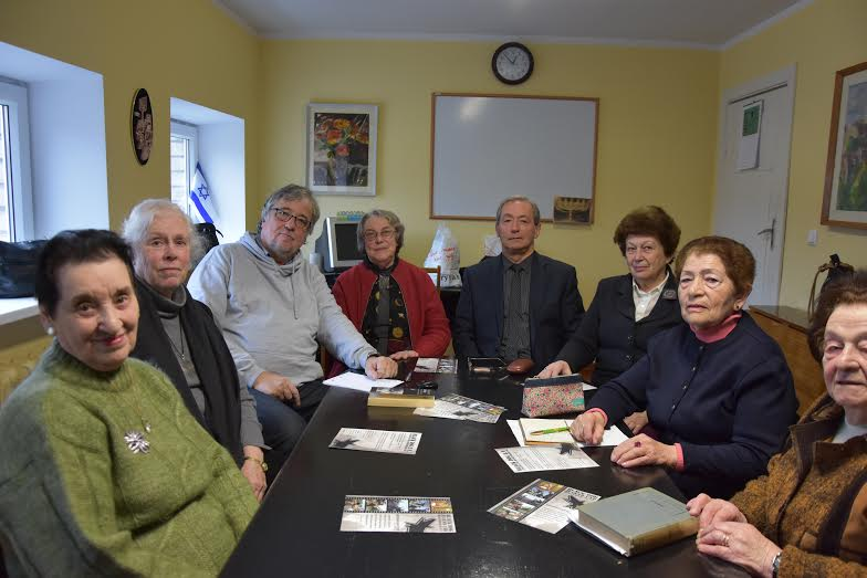 Kuriamas filmas apie Lietuvos žydų žudiką Karlą Jėgerį