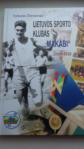 Makabi knyga