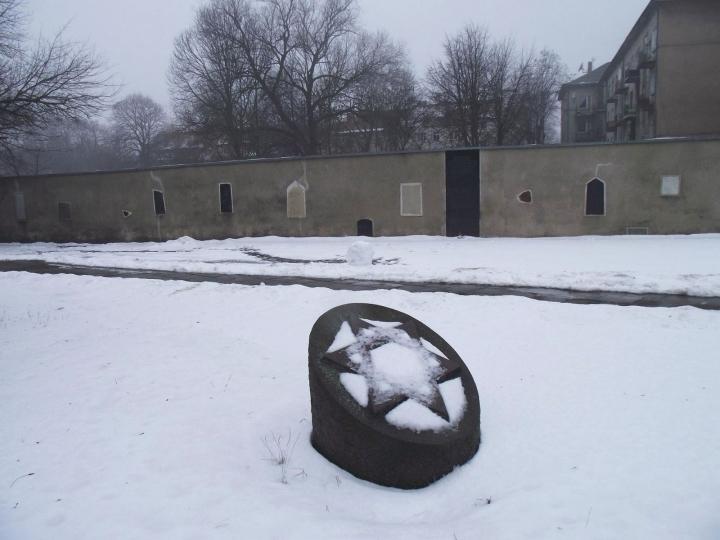 klaipeda cemetery 1