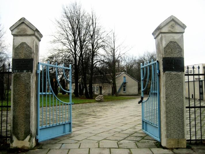 klaipeda cemetery 2