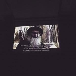 rabinas zilberis