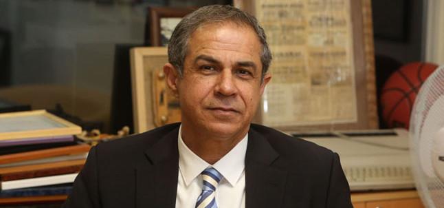 Izraelio valstyb?s ambasadorius Amiras Maimonas.