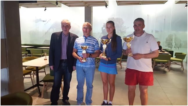 """LSK """"Makabi"""" teniso turnyras 2016 m."""