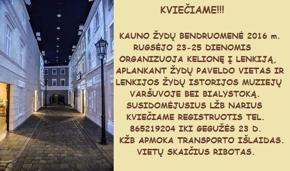 Keliones sk.