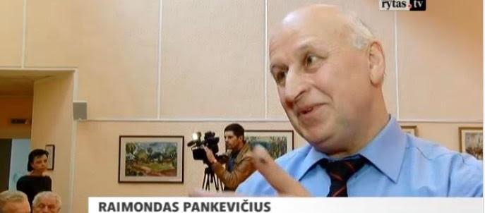Pankevičius