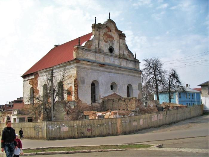 Synagogue Slonim2