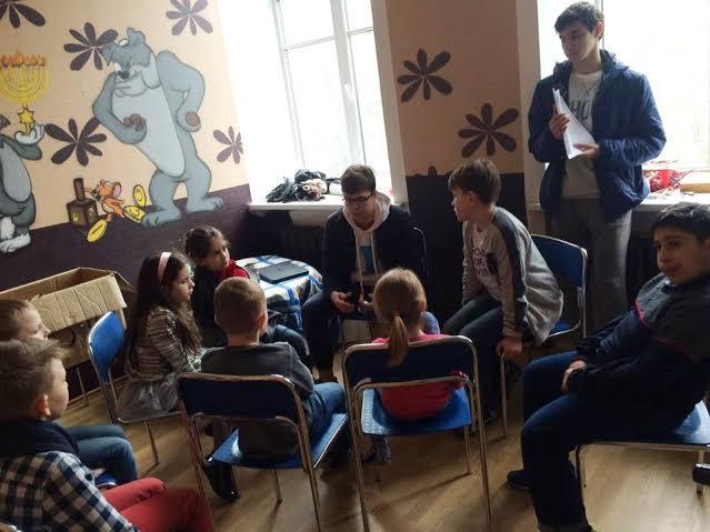 Apie LŽB vaikų ir paauglių klubų veiklą  2016 balandžio mėnesį