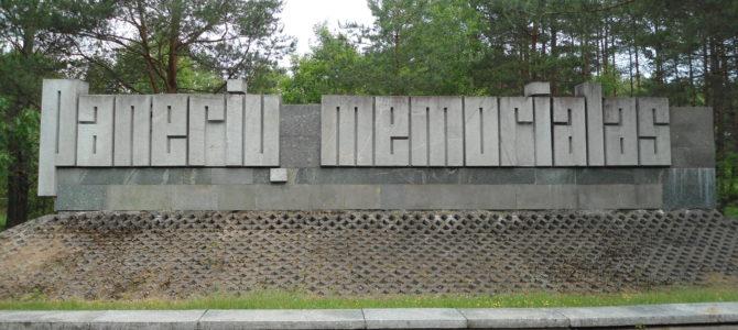 Mokslininkai žydų žudynių vietoje Paneriuose aptiko pabėgimo tunelį