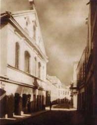 Tarptautinė archeologų komanda tiria Vilniaus didžiosios sinagogos liekanas