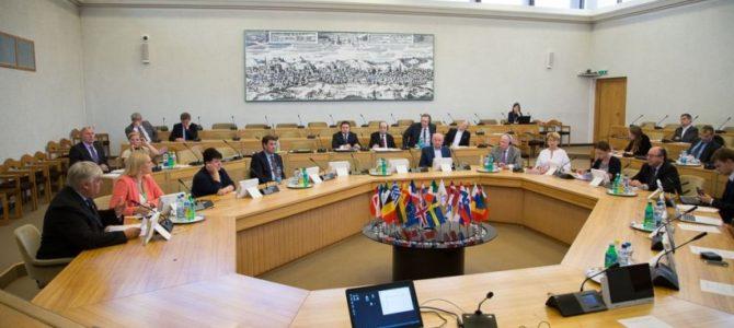 Vyriausybėje aptarti Lietuvos žydų paveldo ir istorinių vietų išsaugojimo klausimai