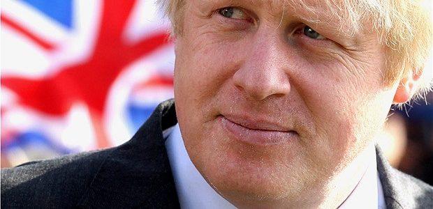 Jungtinės Karalystės užsienio reikalų sekretoriaus Boriso Johnsono šaknys Lietuvoje