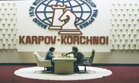 Karpov-Korcnoj