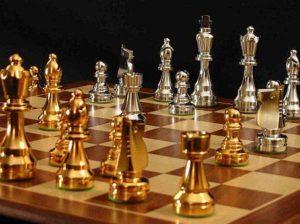 Šachmatu turnyras