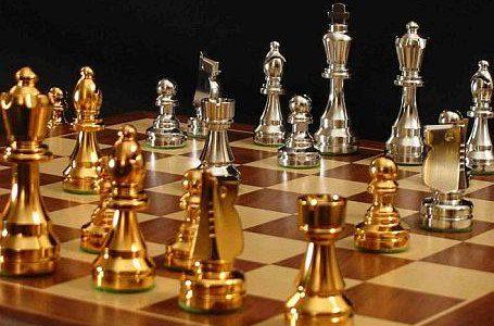 Kviečiam į šachmatų turnyrą, skirtą,  Kauno šachmatų klubo direktoriaus  Abraomo Šulmano atminimui