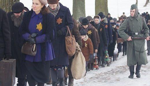 """Filme """"Gitel"""" – žvilgsnis į Lietuvos istorijai skaudų Holokaustą"""
