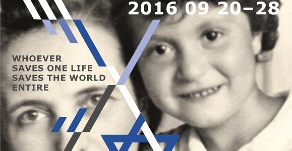 Events to Mark Day of Jewish Victims of Genocide in Lithuania and to Honor Rescuers of Jews.