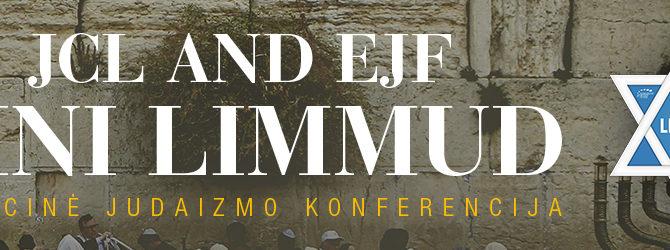 Prasideda registracija į Mini Limmud 2016 !