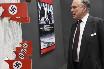 Babi Yar: Kodėl Holokausto aukų atminimo išlieka svarbus?