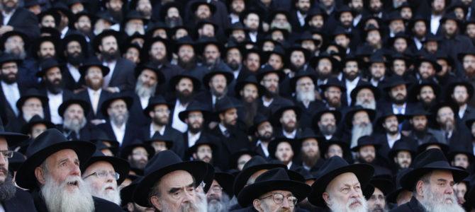 Apie Chasidizmą ir chasidus