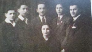 makabi-tenisininkai1927