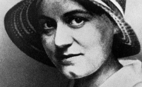 LJD globėja Šv. Edita Štein: Dievo liudininkė pasaulyje, kuriame Jo nėra