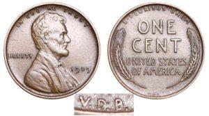 1909-vdb-lincoln-wheat-cent