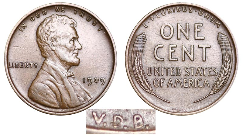1909-vdb-lincoln-wheat-cent