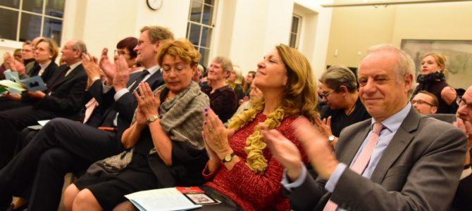 Londone vyko šeštųjų Litvakų dienų renginiai