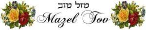 mazel-tov