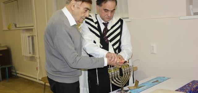 Kauno žydų bendruomenės šventė