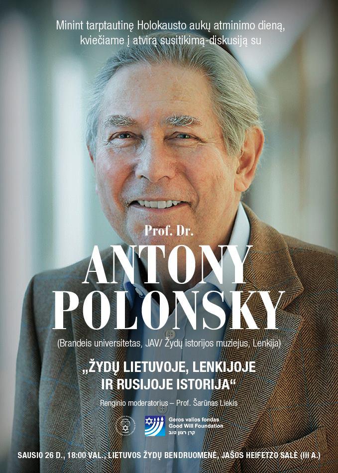 POLONSKY