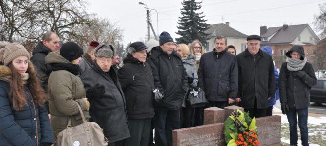 Panevėžys mini Tarptautinę Holokausto dieną